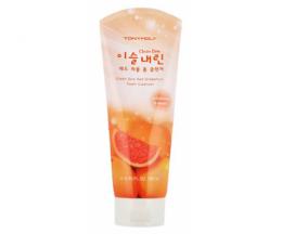 Пенка для умывания с экстрактом грейпфрута Tony Moly Clean Dew Red Grapefruit Foam Cleanser