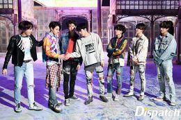 Песня BTS - Fake Love