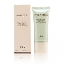 Пилинг для лица Dior HydrAction Exfoliant Visage Hydra-Respect