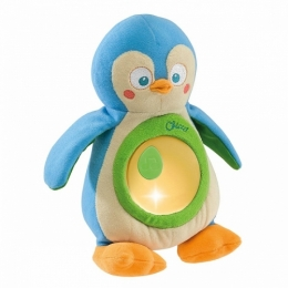 Пингвин музыкальный Chicco