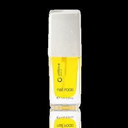 """Питательное масло для ногтей и кутикулы """"Блестящий атлас"""" Oriflame"""
