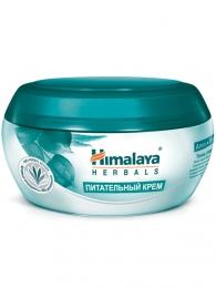 """Крем для лица питательный """"Himalaya Herbals"""" алоэ и витания"""