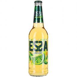 Пивной напиток Essa Lime & Mint