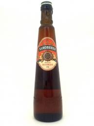 """Пиво """"Хамовники"""" Английский эль"""