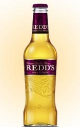 Пиво Redd's Dark Passion со вкусом черной смородины