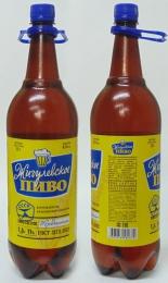 """Пиво """"Жигулевское"""" Завод Трехсосенский"""