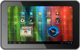 Планшетный компьютер Prestigio MultiPad 2 Prime Duo 8.0