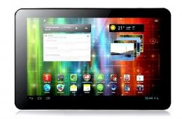 Планшетный компьютер Prestigio PMP5101 3G QUAD