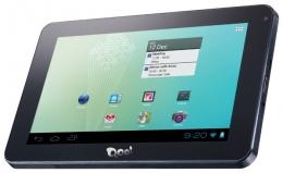 Планшетный компьютер 3Q Qoo! Q-pad LC0725B