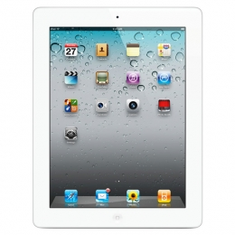 Планшетный компьютер Apple iPad 2