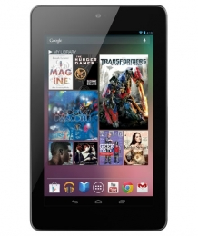 Планшетный компьютер ASUS Nexus 7 3G