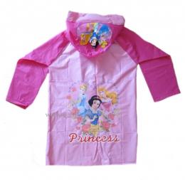 """Плащ-дождевик Disney """"Принцессы"""""""