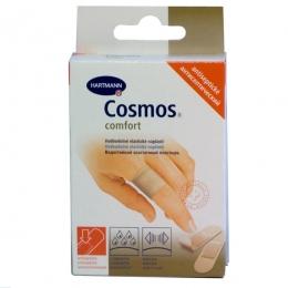 Пластыри Hartmann Cosmos Comfort антисептические