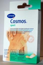 Пластыри Hartmann Cosmos Sport