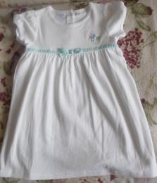 Платье для девочек KRU