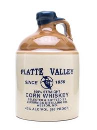 Виски Platte Valley