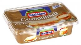 Плавленый сыр Hochland сливочный
