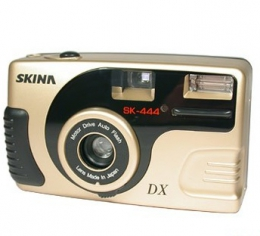 "Пленочный фотоаппарат ""Skina"" SK-444"