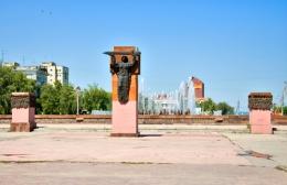 Площадь Героев 21-й Армии (Самара)