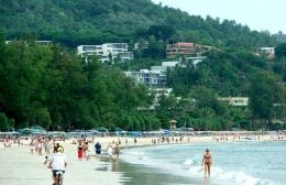 Пляж Kata (Таиланд, Пхукет)