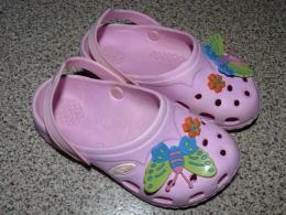 Детская обувь Сrocs