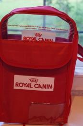 Подарок Royal Canin