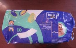 """Подгузники гигиенические для младенцев и детей """"Bella Baby"""""""