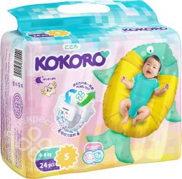 Подгузники Kokoro