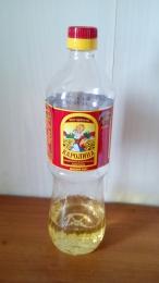 """Подсолнечное масло Благо """"Каролина"""""""