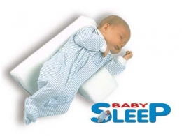 """Подушка для боковой поддержки """"Baby Sleep"""" Plantex"""