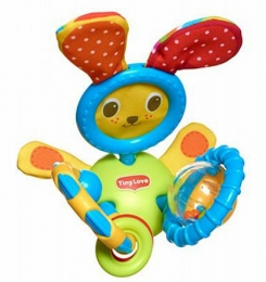 Погремушка-трансформер Tiny Love Заяц Коська