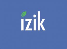 Поисковая машина Izik для Ipad
