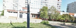 Поликлиника №17 (Новосибирск, Доватора, 13/1)