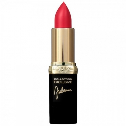 Помада L'oreal Paris Collection Exclusive Pure Red by Julianne