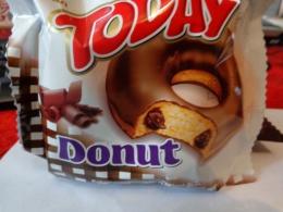 Пончик Today Donut