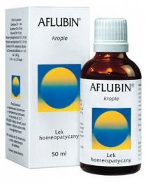 """Препарат для лечения и профилактики гриппа и простуды """"Афлубин"""""""