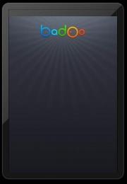 Приложение Badoo для iPhone