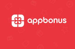 Приложение AppBonus для Android