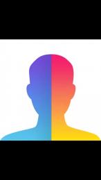 Приложение FaceApp для iOS