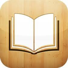Приложение IBooks для IPad