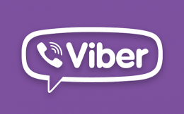 Приложение Viber для Android