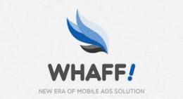Приложение Whaff для Android