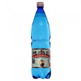 Природная лечебно-столовая минеральная питьевая вода Sulinka кремниевая