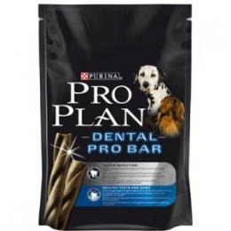 """Корм сухой неполнорационный Purina Pro Plan """"Dental Pro Bar"""" для взрослых собак"""