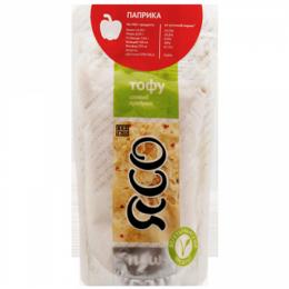 Продукт белковый соевый Тофу с паприкой Ясо new