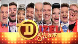 """Программа """"Dizel show"""""""