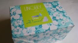 Прокладки Lingery Ultra Soft Normal