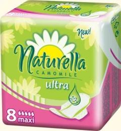 "Прокладки ""Naturella"" Camomile Ultra Maxi"