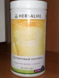 """Протеиновый коктейль """"Формула-1"""" Herbalife"""