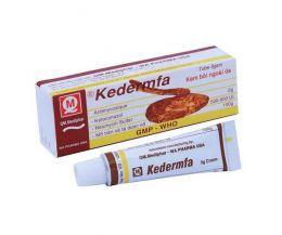 """Противогрибковая мазь QM.Mediphar """"Kedermfa"""""""